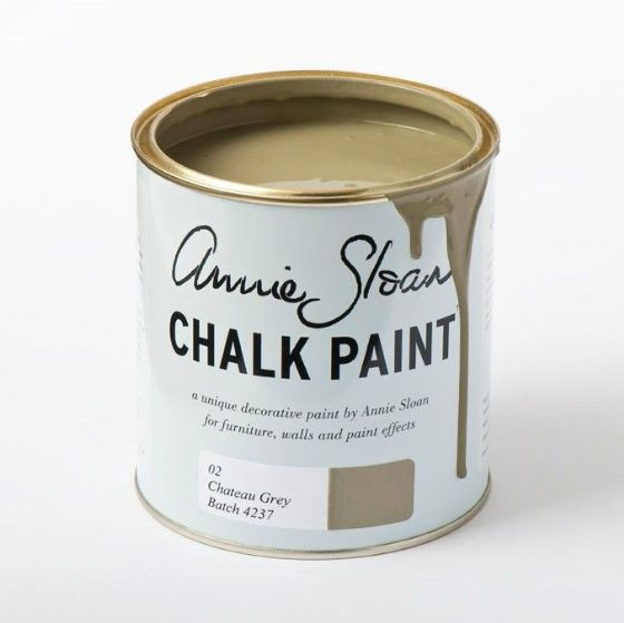Chateau Grey - Annie Sloan Chalk Paint